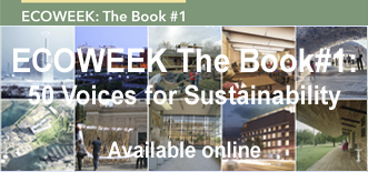 Ecoweek - conference & workshops Thessaloniki
